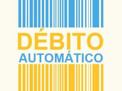 Como dar de baja debito automatico