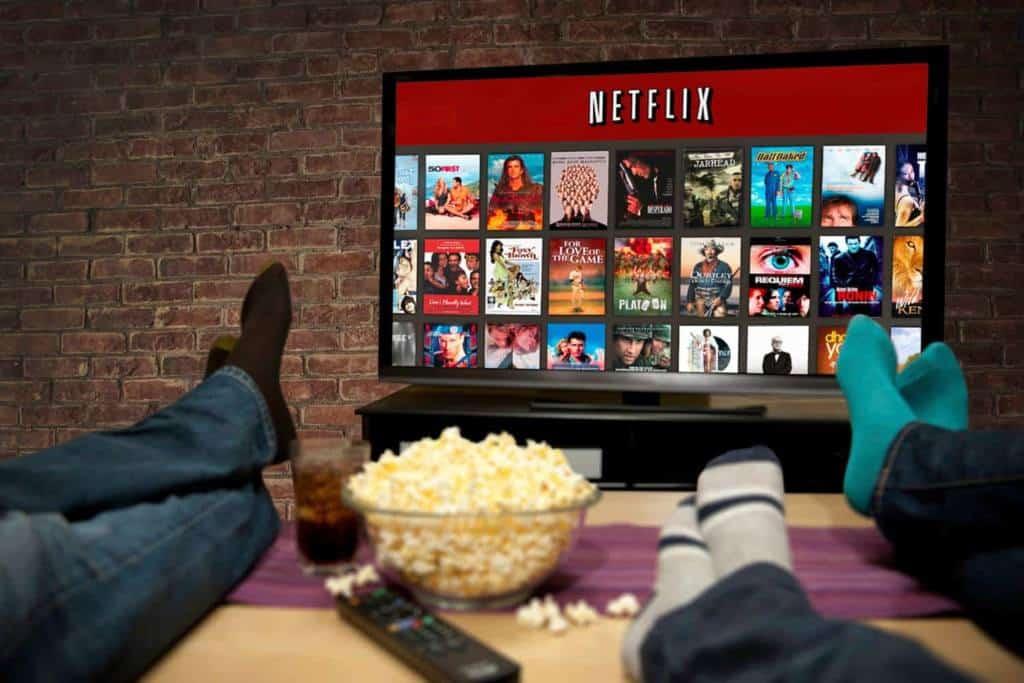 Netflix dar la baja