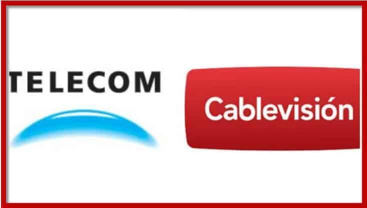 Dar de Baja Linea Telecom