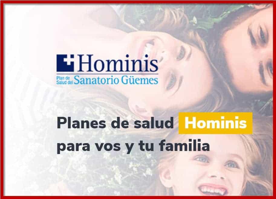 Dar de Baja Hominis