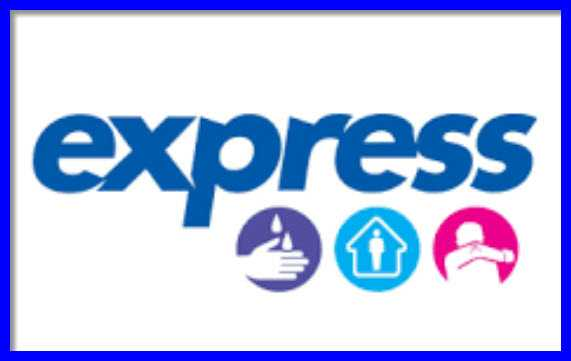 Dar de Baja Cable Express