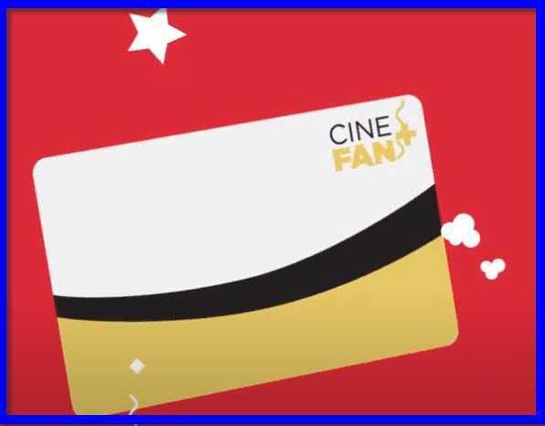 Dar de Baja Cine Fan