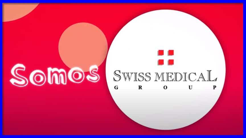 Como dar de baja Swiss Medical